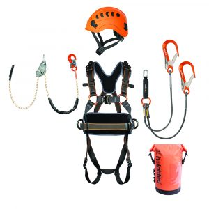 Heightec-Rigger's-Tower-Climbing-Kit-Neon
