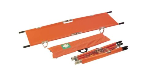 Duo-fold-orange-stretcher