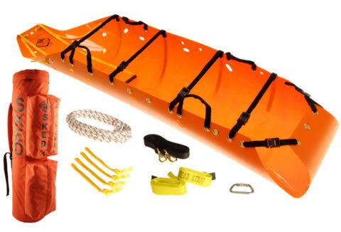 Sked-Basic-Rescue-System – International Orange