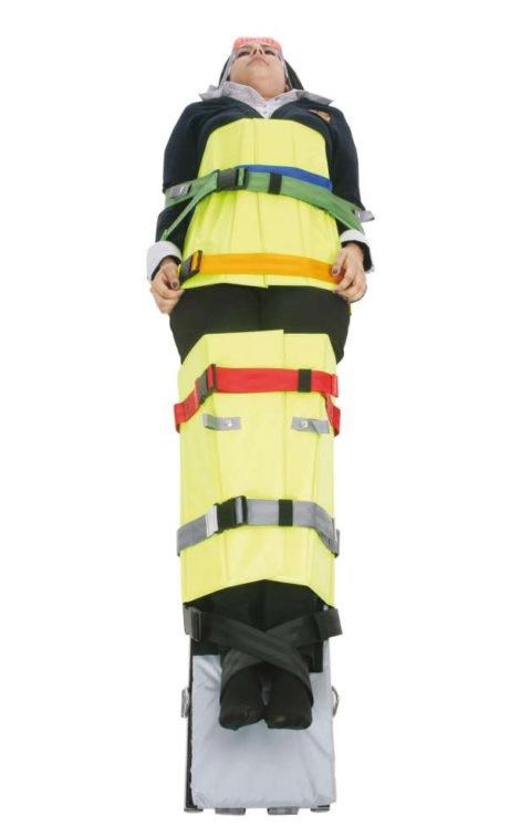 Ferno-paraguard-stretcher
