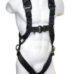 SAR-worker-harness