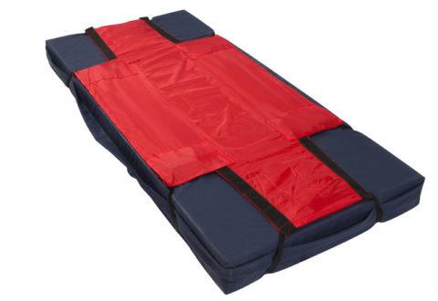 ski-sheet-on-matress