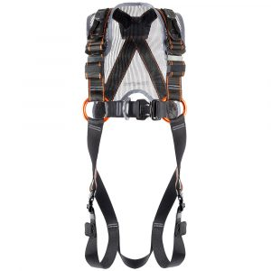 Nexus---2-point-fall-arrest-harness-with-Jacket,- quick-Connect