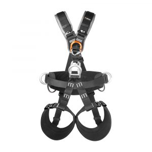 Heightec-Axon-rope-access-harness-quick-connect