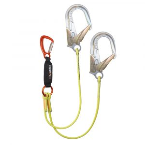 Heightec-Elite-Twin-Lanyard-1.6m-Ansi-Hook