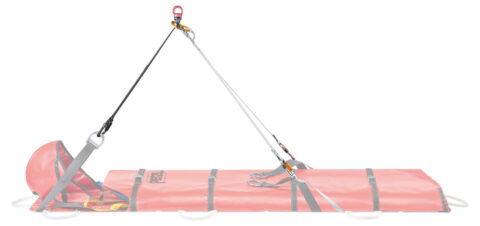 Petzl-Nest-Stretcher-with-Stef-harness