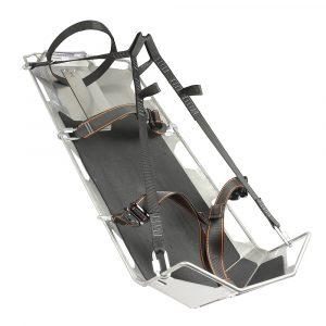 Telson-drag-stretcher