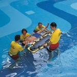 Ferno-Aquaboard-in-pool
