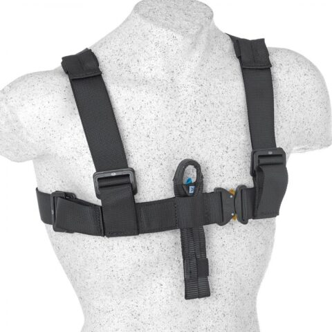 SAR Osprey-QC-chest-harness