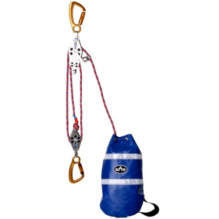 SAR_Rescue_Pulley_System